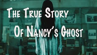 real ghosts caught on camera nancy s ghost documentary
