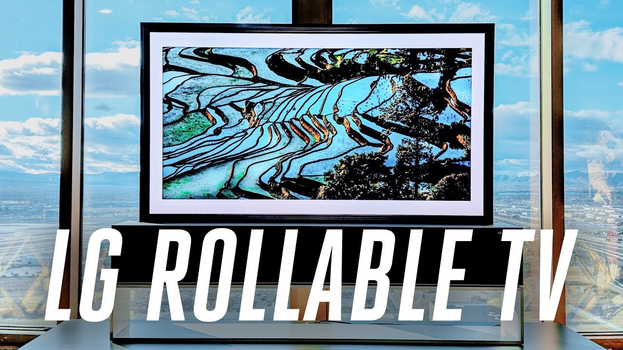 the-lg-rollable-display-is-now-a-real-65-inch-tv