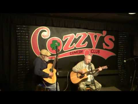 Nate Pace and John Akers - Long Gone Lonesome Blues