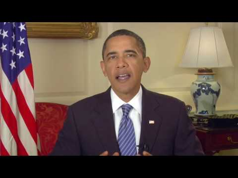 President Obama: Support Martha Coakley for U.S. Senate