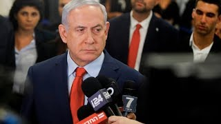 Netanyahu Government Falls - Will New Elections Change Anything? Lia Tarachansky unpacks the power struggle between former Defense Minister Avigdor Lieberman and his former ally Prime Minister Binyamin Netanyahu, and ..., From YouTubeVideos