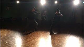 2017.11.10(Fri.) SHiN & ERI SpecialCollaboration WORKSHOP 中上級動画.