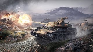 WORLD OF TANKS---LIVE NOCTURN