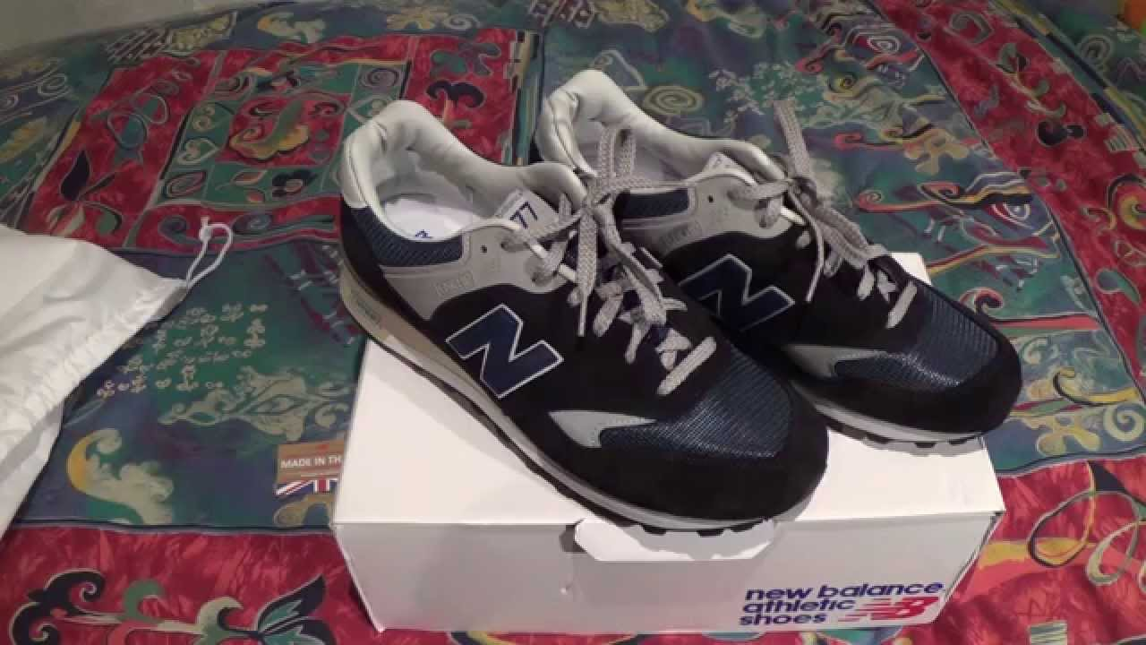 New Balance 577 25th Anniversary