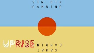 Childish Gambino - Move That Dope / Nextel Chirp / Let Your Hair Blow