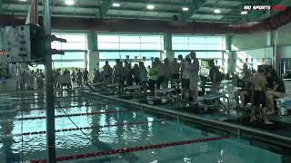 TAAF Games of Texas - Swimming Session 4