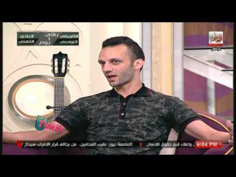 u-turn | فقرة خاصة مع كابتن امير مرتضى منصور مشوراه فى الشرطة والرياضة
