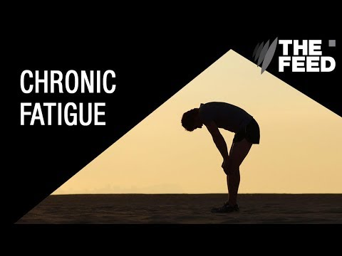 Fighting Disbelief: Chronic Fatigue Syndrome