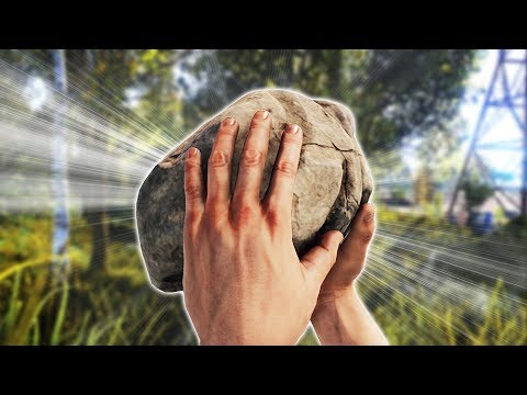 Rocks Are Important In Rust. thumbnail