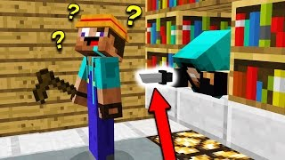 MINECRAFT MURDER MYSTERY GONE WRONG!