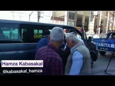 15 Temmuz Şehidi'nin Babası 'darbeyide Kendileri Yaptı' Dedi; TRT Yarıda Kesti