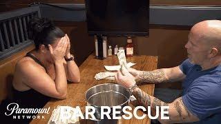 Ann Arbor Sports Bar Is Sinking - Bar Rescue, Season 4
