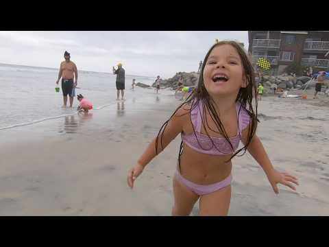 Paradise by the Sea Beach RV Resort | RV Park Beach Camping