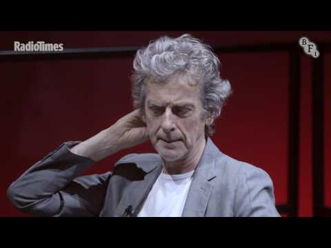 Doctor Who at the BFI & Radio Times TV Festival | FULL PANEL