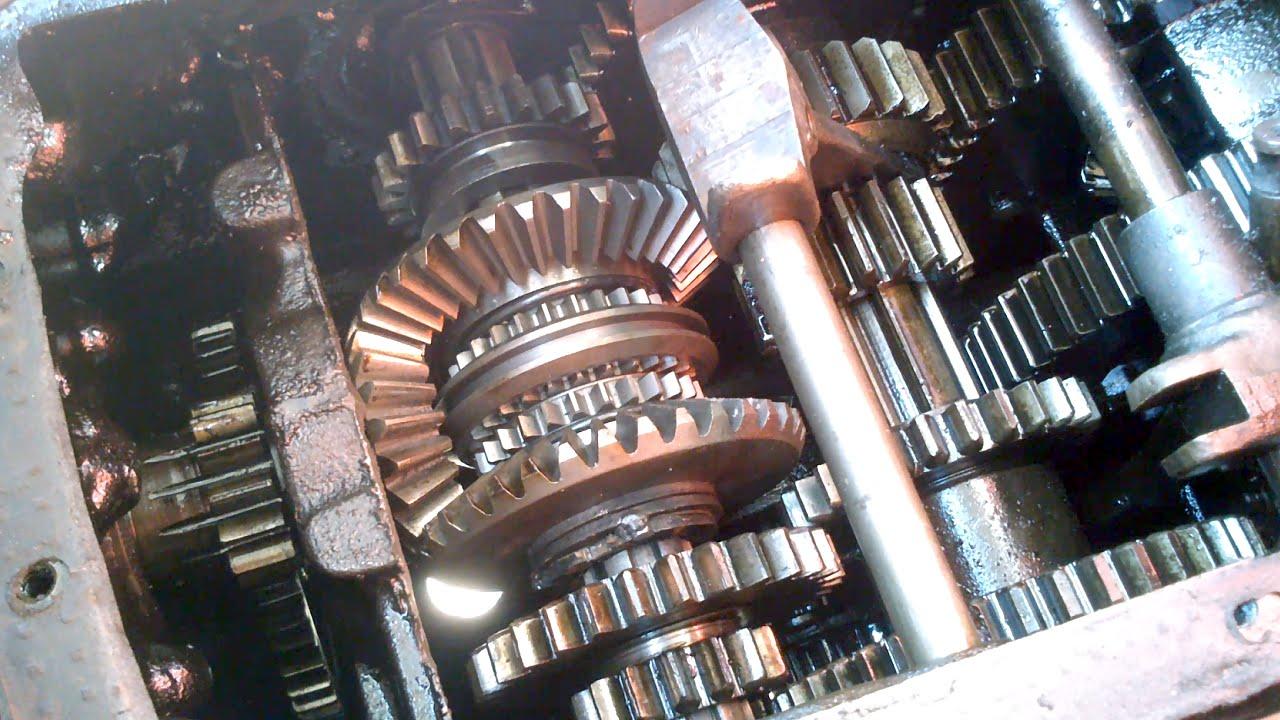 Схема переключения передач мтз 80 (82): возможные проблемы.