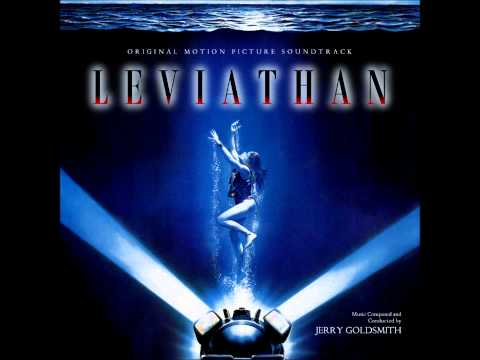 Leviathan (1989) Music Score  1: Underwater Camp