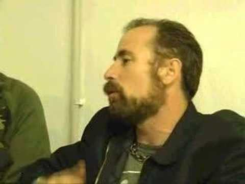 Rock Hard John Bush Interview 2007
