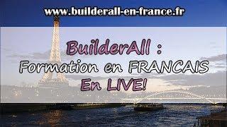FORMATION Builderall en Français