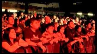 "ZimBioZiZ - ""Sangre Vício"" y ""Ave Fénix"" (En vívo, Salón José Cuervo)"