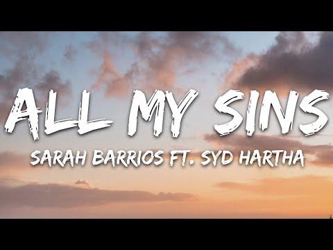 Sarah Barrios - All My Sins Feat Syd Hartha