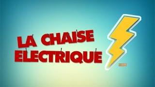 Dany Boon - La chaise électrique