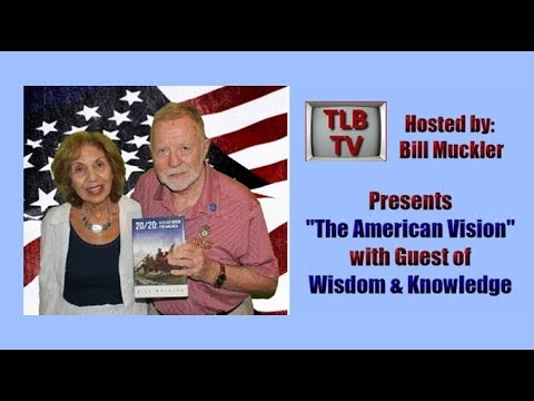 "TLBTV: The American Vision - Dealing With ""Paradigm Paralysis"""