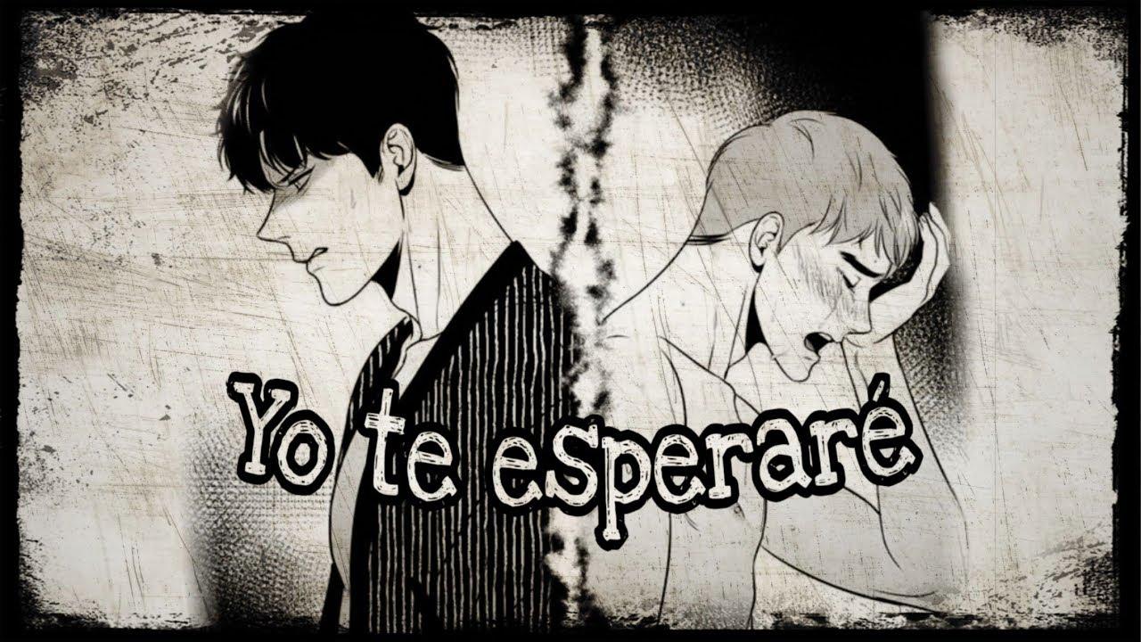 Yo te esperaré ❤️Bj Alex❤️