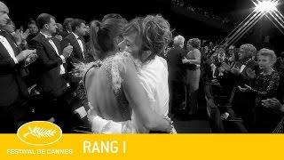 JULIETA - Rang I - VO - Cannes 2016