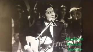 FRED BONGUSTO - VIDEO ''Doce Doce' Dal Vivo (1972)
