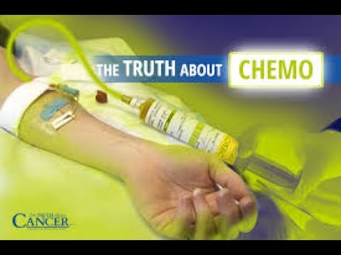 More Evidence (The Chemotherapy Lie)  Slow Kill $$$$$