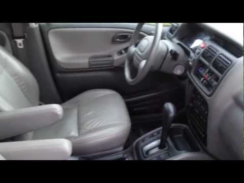 B0027 2004 Chevy Tracker