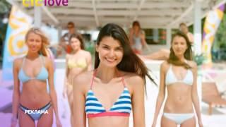 Заставки рекламы (СТС LOVE, 30.06.2015) Займись летом на СТС LOVE