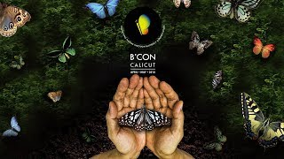 B'CON Calicut - 2018 | Promo | Butterfly Conservation