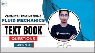 रियाज़ : Chemical Engineering Text Book Questions | L 8 | Conceptual Questions on #FluidStatics