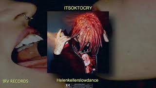 Watch Itsoktocry Helenkellerslowdance video