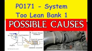 P0171   System Too Lean Bank 1(, 2017-03-16T09:51:13.000Z)
