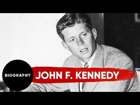John F. Kennedy - The United States' 35th President | Mini B