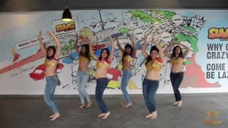 Kala Chasma Tarantismo Belly Dance