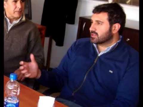 Sebastián Hernández - Concejal Frente Renovador Rivadavia