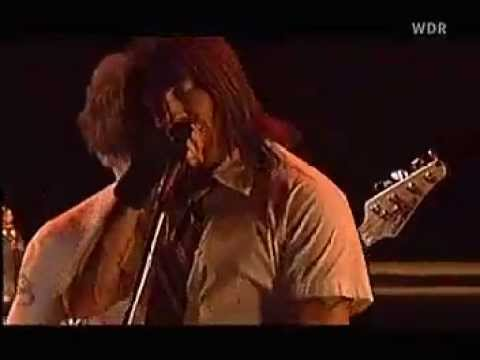 Brandy - Red Hot Chili Peppers - YouTube