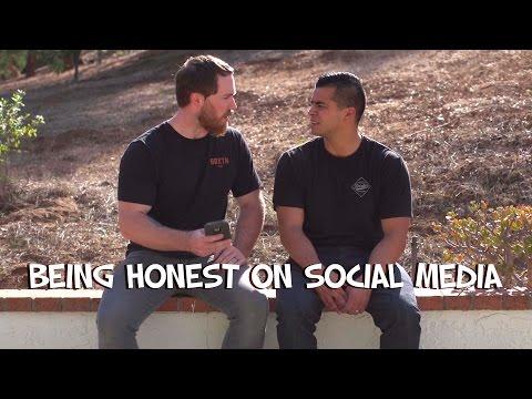 If People Were Honest On Social Media