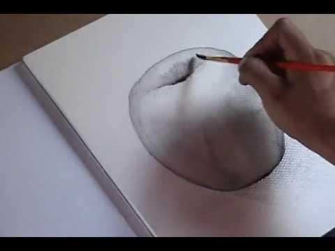 Los OTROS Materiales de Dibujo Artstico Acuarelas en Lpiz
