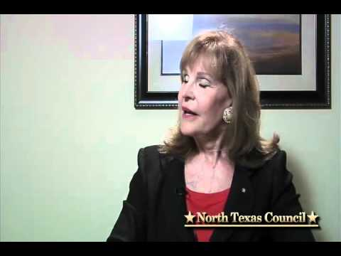 North Texas Council Vetting of Elizabeth Murray-Kolb for Texas Railroad Commission