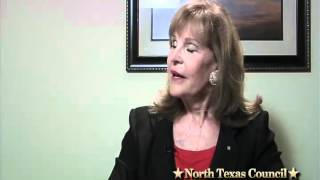 North Texas Council Vetting of Elizabeth Murray-Kolb for Texas Railroad Commission Thumbnail