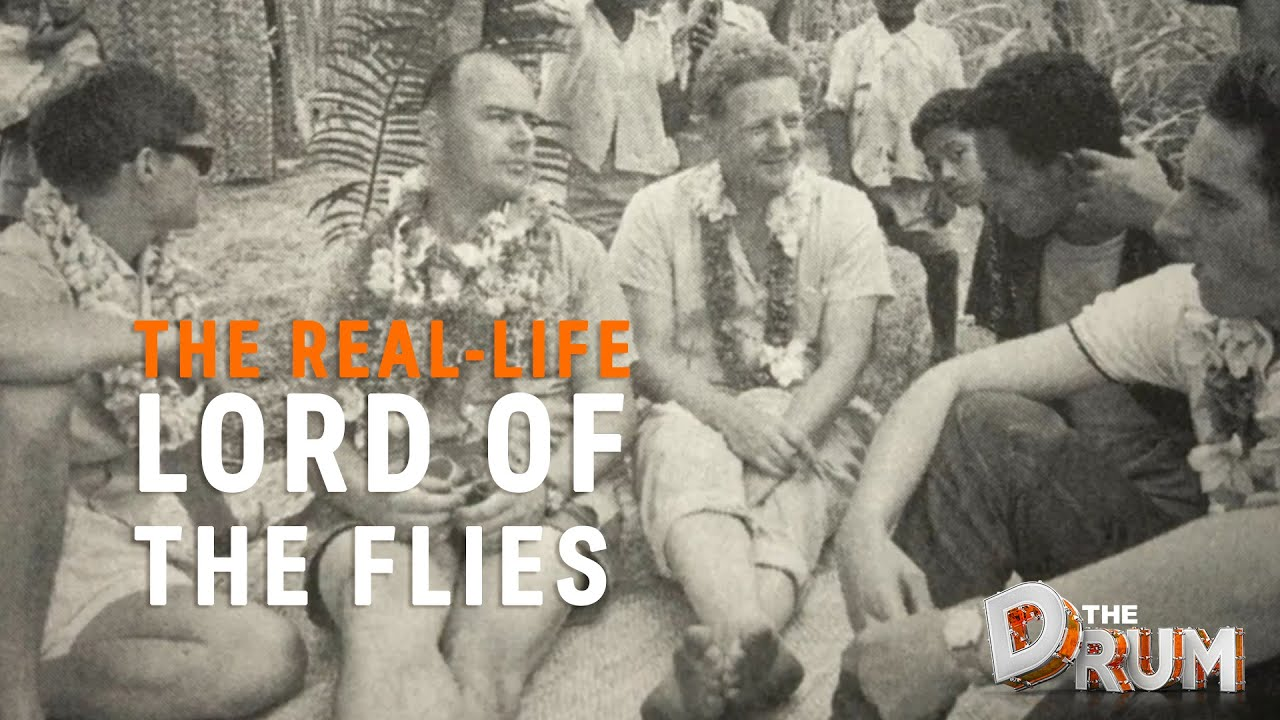 Image result for real life lord of the flies