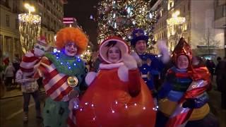 Лучшая новогодняя музыка 2019. С НОВЫМ ГОДОМ! ❄️Happy New Year