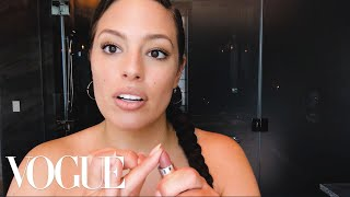 Download Ashley Graham's Red Carpet Beauty Look | Beauty Secrets | Vogue Mp3 and Videos