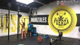 17.4 Camila Lopez/GoldenGirl