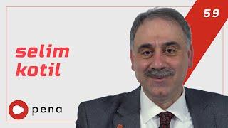 Buyrun Benim 59 - Selim Kotil Ekşi Sözlük'te (Seçim 2019)