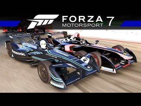 FORMEL E Durchbruch! – FORZA 7 Gameplay German #11 | Lets Play FORZA Motorsport 7 4K Deutsch